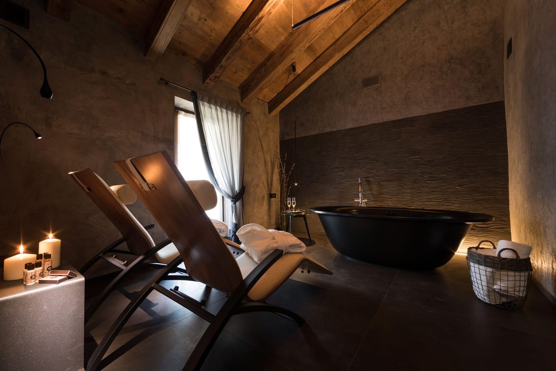 Chambre D Hotes Val D Aoste Italie