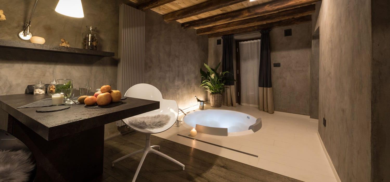 Servizi Bondaz - SPA & Relax