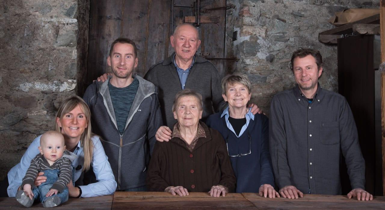 Famille Bondaz